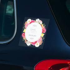 Car Decals Custom Car Door Stickers Vistaprint