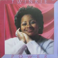 "Ye Shall Receive Power by Elbernita ""Twinkie"" Clark (Album, Gospel):  Reviews, Ratings, Credits, Song list - Rate Your Music"