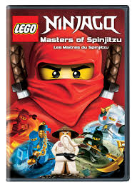 Amazon.com: Lego Ninjago Masters Of Spinjitzu (0883929234752): Books