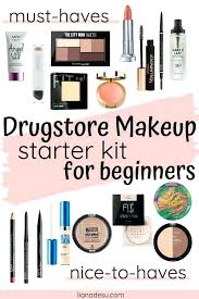 make up kit for beginners uk saubhaya