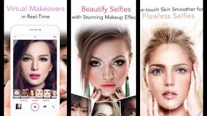 youcam makeup best app you