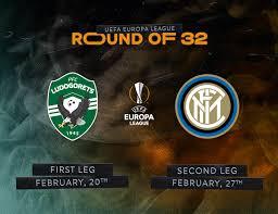 sorteggio Europa League Inter