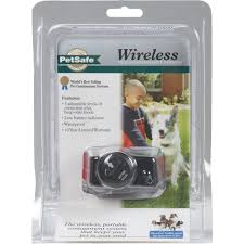 Petsafe Wireless Fence Receiver Collar For Dogs Over 8 Lb Metzger S Hardware