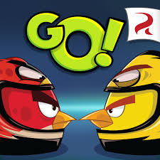 Rovio updates Angry Birds Go! with local multiplayer, launches Sky ...