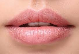how to get soft pink lips naturally