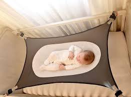 2020 Baby Detachable Portable Folding Crib Hammock Newborn Baby Sleeping Bed Kids Room Bed Adjustable Elastic Hammock From Fahome 12 22 Dhgate Com