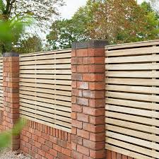 Fencestore Shop Our Contemporary Fencing Range From Forest Garden Milled