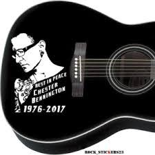 Buy Replicas Of Guitar Stickers