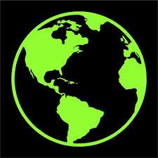 Earth Globe Planet Earth Star Sun Vinyl Decal Sticker Window Wall Car Decal Car Truck Graphics Decals Motors Tamerindsa Com Ar