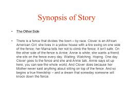 The Other Side By Jacqueline Woodson Illustrated By E B Lewis Ppt Video Online Download