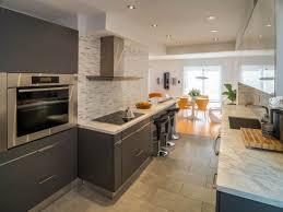45 galley kitchen layout ideas photos