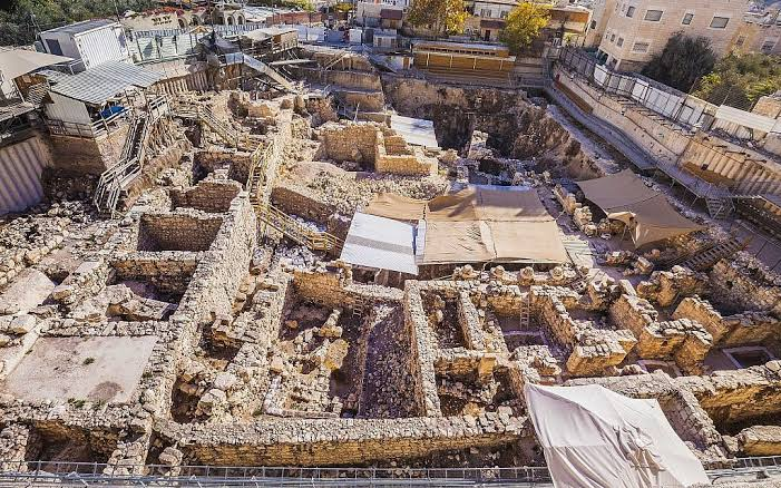 Image result for City of David""