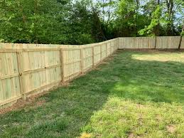 Fence Installation Clarksville Chapmansboro Tn Sturdy Fence Deck