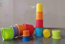 Loại đồ chơi quen thuộc này đã được chứng minh giúp phát triển trí ...