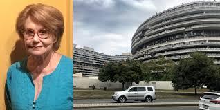 Myra MacPherson ser likheter mellan Watergate och Ukrainaskandalen ...