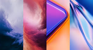 the oneplus 7 pro wallpapers