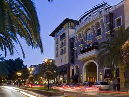 hotel valencia santana row san jose