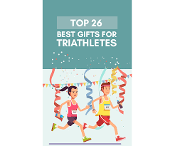 25 gifts for triathletes that really