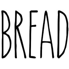 Bread Box 7 5 X 2 V3 Vinyl Decal Sticker Kitchen Breadbox Bread Bin 20 Color Options Black Amazon Com