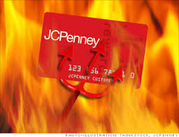 jcpenney rewards credit card