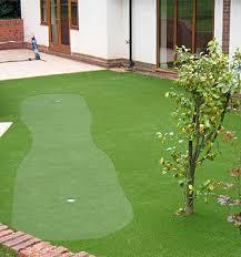 garden putting greens glasgow garden