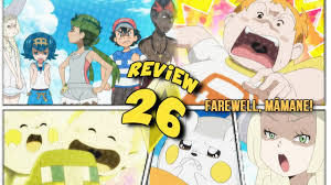 ☆I ACTUALLY LIKED A SOPHOCLES EPISODE?! // Pokemon Sun & Moon ...