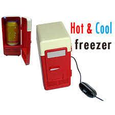 Tủ Lạnh Mini Kết Nối Usb Với Máy Tính Xách Tay