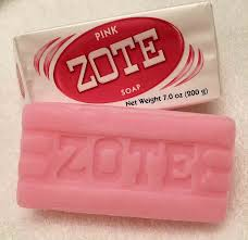 zote laundry soap review