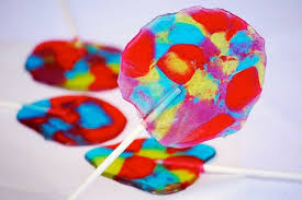 homemade lollipop recipe