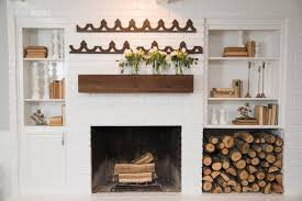 pretty firewood storage ideas diy