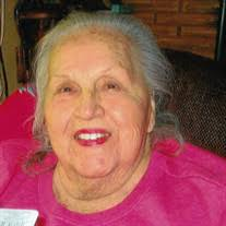 Lela May Smith Obituary - Visitation & Funeral Information