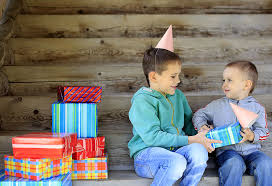 unique return gift ideas for kids