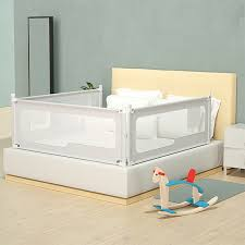 Bed Rail Baby Bed Fence Baby Barrier For Beds Crib Rails Baby Drop Guardrail Adjustable Child Safety Fence Children S Bedsides The Gift Direct