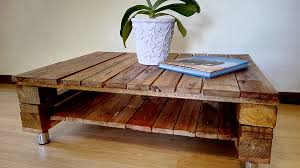 rustic storage coffee table direct it