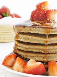 banana oatmeal pancake recipes how to