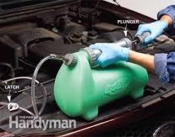 change your car s transmission fluid