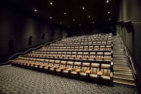 best theater silverspot cinema