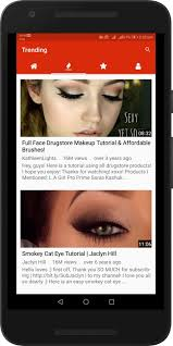 easy beauty tutorials for android apk