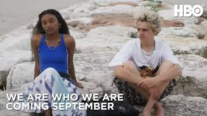 We Are Who We Are: Coming September ...