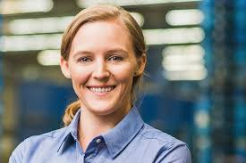 Megan Smith: A Pioneer in the Logistics Industry — Symbia Logistics
