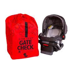 disney baby gate check travel bag for