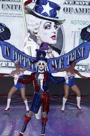 """Prince Poppycock may have lost the """"America's Got Talent"""" crown - News -  Journal Star - Peoria, IL"""