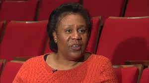 Jackie Taylor discusses why the theater is in Uptown, how Chicago can unite  - YouTube