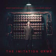 Alexandre Desplat, Alexandre Desplat, London Symphony Orchestra - The  Imitation Game - Amazon.com Music