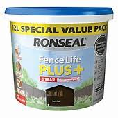 Ronseal Precision Finish Fence Sprayer Woodie S