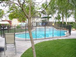 Pool Fence Fresno And Central California Guardian Pool Safety Fencing