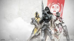 Warlock Hunter Titan Destiny 2 4k Game ...