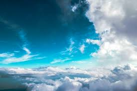 92 4k Ultra Hd Sky Wallpapers Background Images Wallpaper Abyss