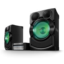 Đánh giá dàn âm thanh Hi-Fi Sony Shake-X7D (P1) – ấn tượng trong ...