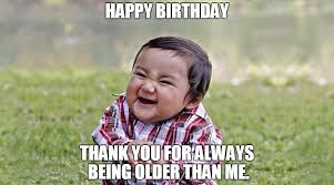 huge list of funny birthday quotes cracking jokes